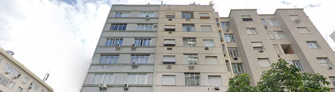 Edifício Majorca 734