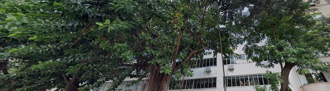 Edifício Monte Mar 458 Leblon