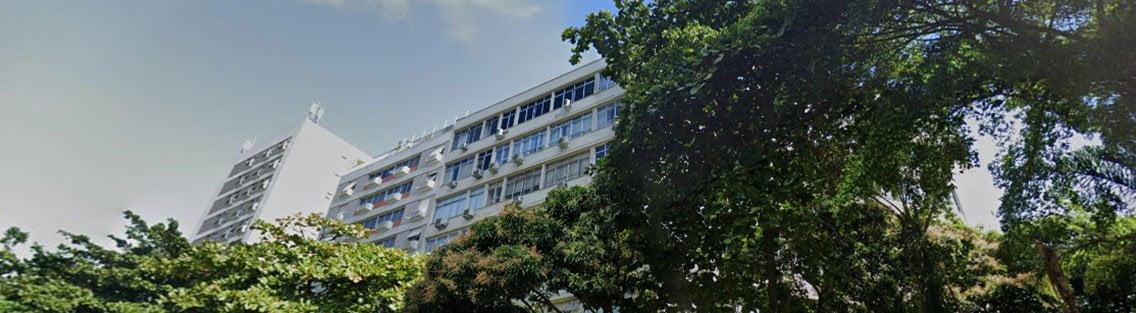 Edifício Ravel 209 Leblon