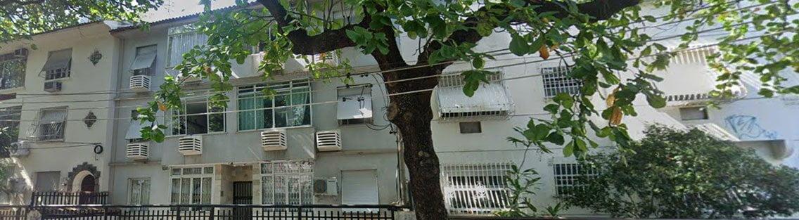 Edifício Afranio de Melo Franco 66 Leblon