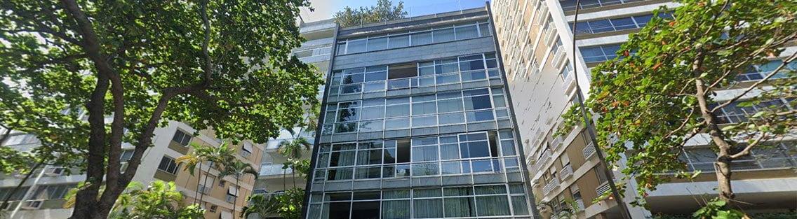 Edifício Antigua 30 Leblon
