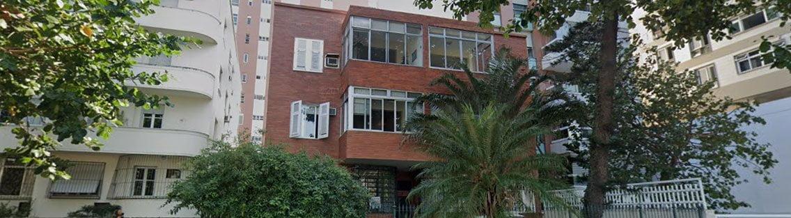 Edifício Borges de Medeiros 205 Leblon