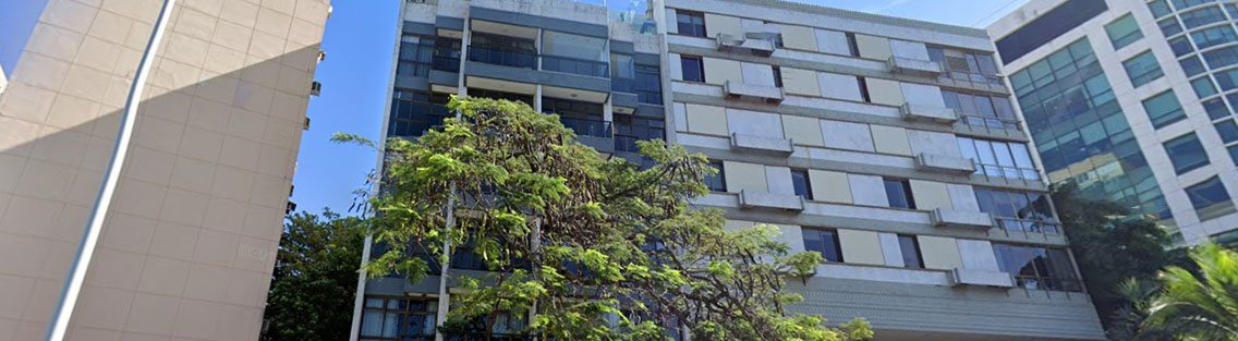 Edifício Golden Garden 623