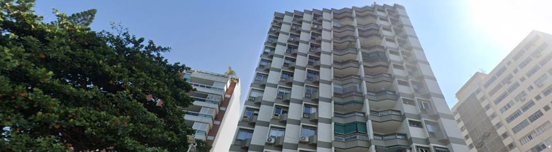 Edifício Jardim Ipanema 239 Leblon