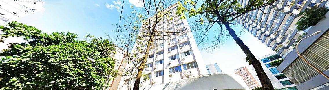 Edifício Panorama 79 Leblon