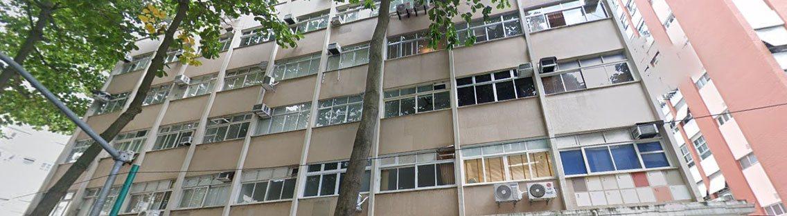 Edifício Rio Mar 72 Leblon