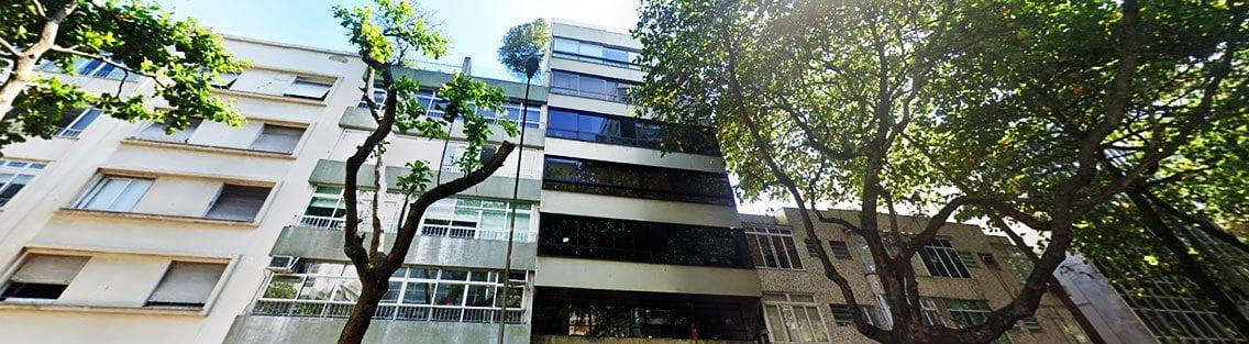 Edifício Vivaldo 31 Leblon