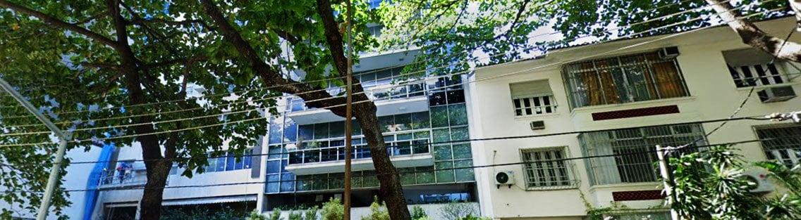 Edifício Vivenda 74 Leblon