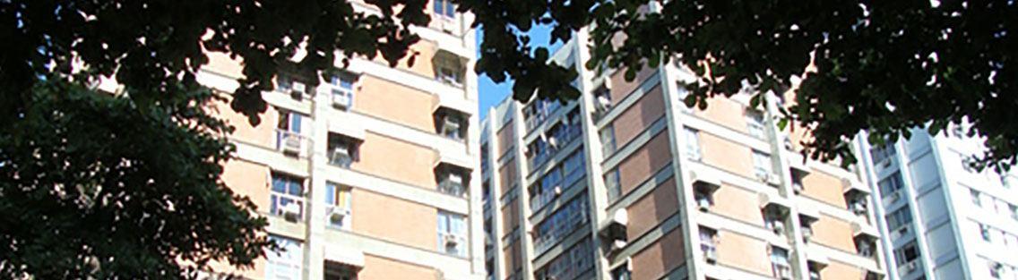 Edifício Aquarius 37 Leblon
