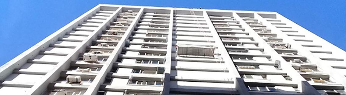 Edifício Bagatelle 99 Leblon