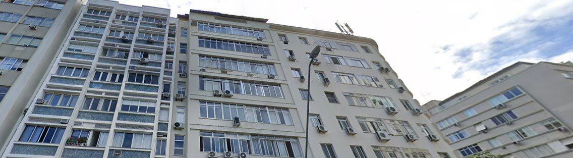 Edifício Clirian 802 Leblon