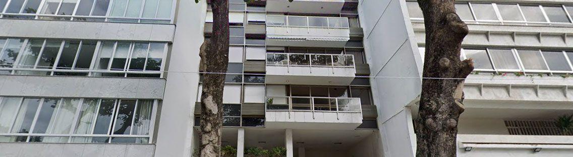 Edifício Condado de Santarém 39 Leblon