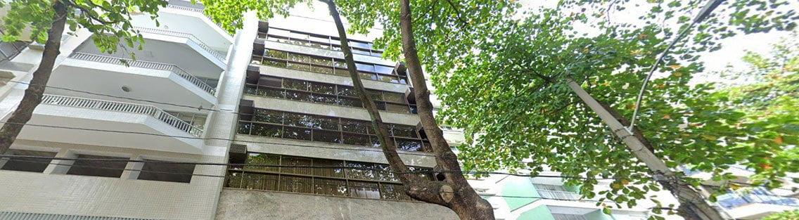 Edifício Inca 36 Leblon