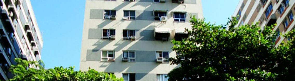 Edifício Maestro Carlos Gomes 127 Leblon