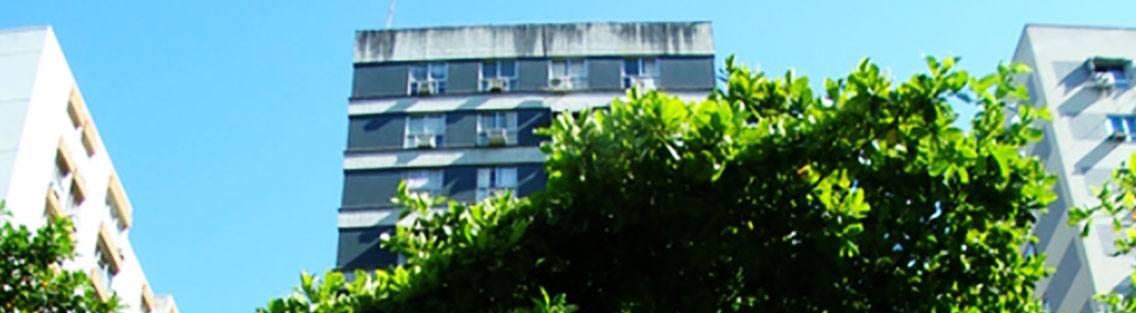 Edifício Maestro Villa Lobos 113 Leblon