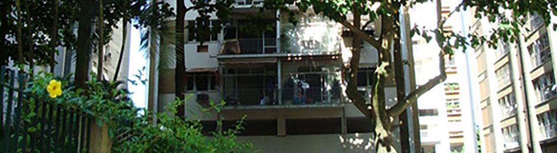 Edifício Ministro Ramos Monteiro 51 Leblon