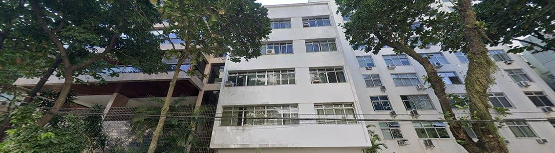 Edifício Pinheiral 924 Leblon
