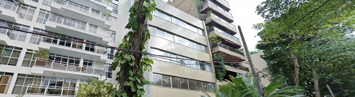 Edifício Xerém 101 Leblon