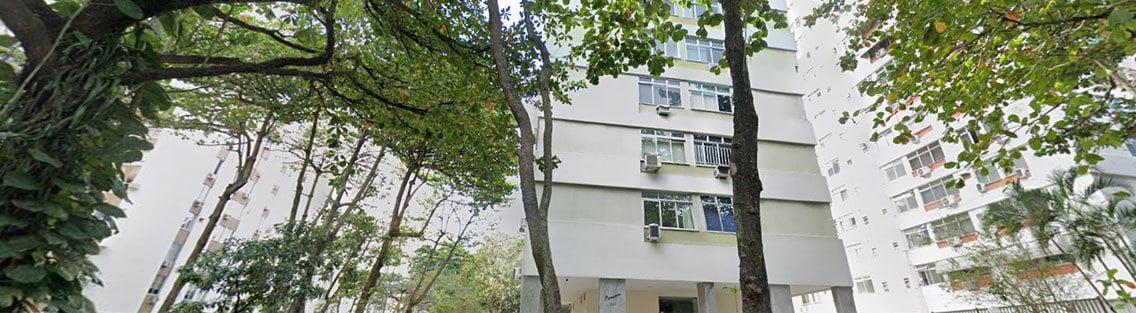 Edifício Primavera 140 Leblon