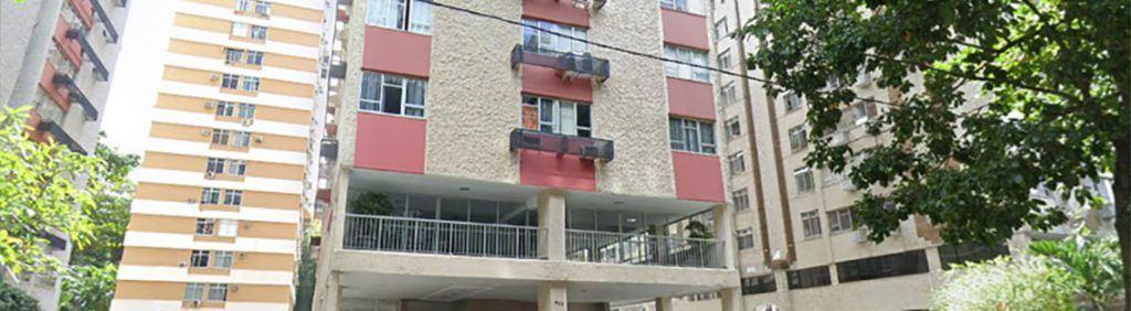 Edifício Veneto Leblon