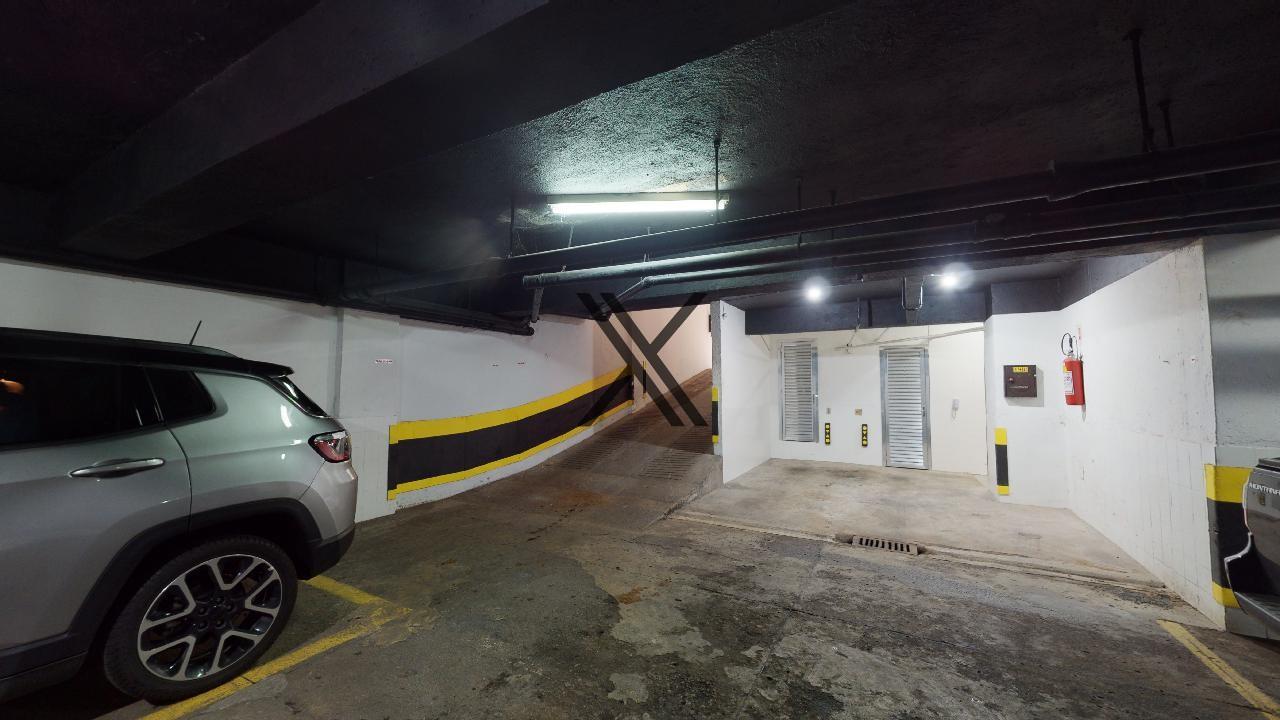 Cobertura Duplex Juan Les Pins Leblon garagem