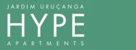 Jardim Urucanga Hype Apartments Freguesia