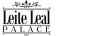 Leite Leal Palace – 100% Vendido