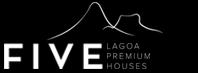 Five Lagoa Premium Houses