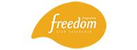 Freedom Freguesia