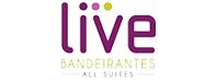 Live Bandeirantes