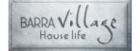 Barra Village House Life
