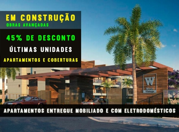 West Vintage Recreio