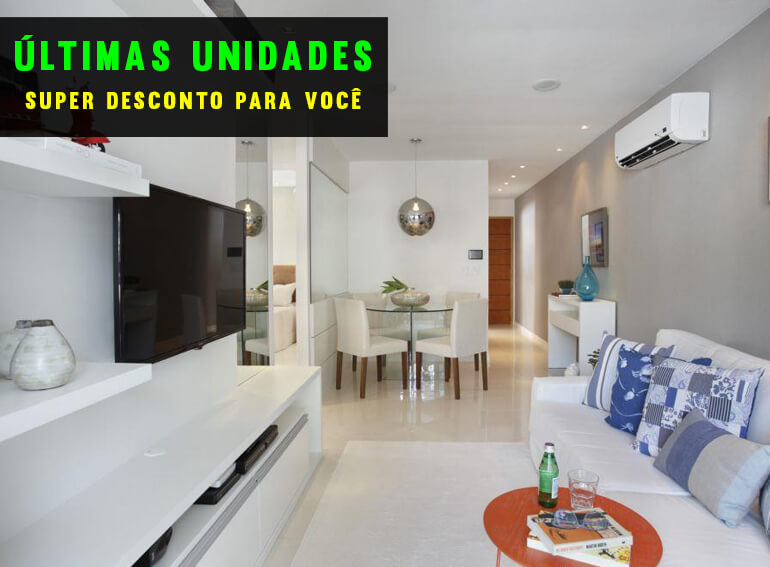 Araguaia Conception Residences