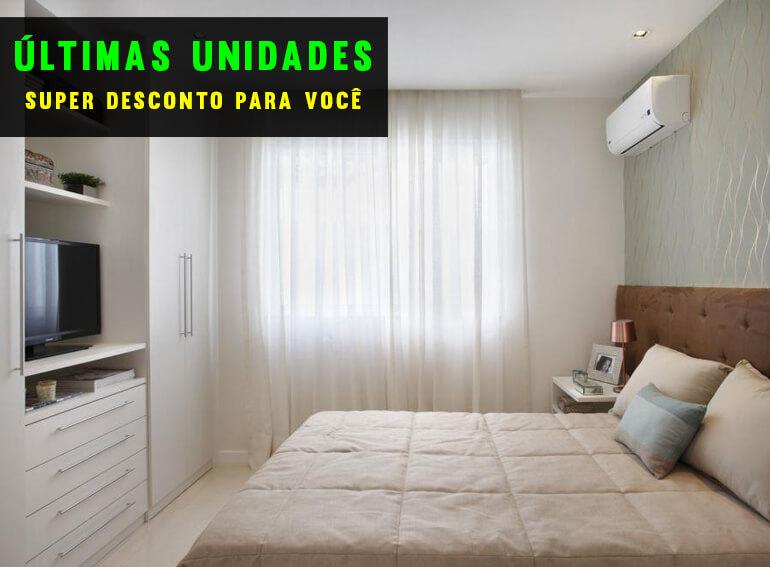 Araguaia Conception Residences