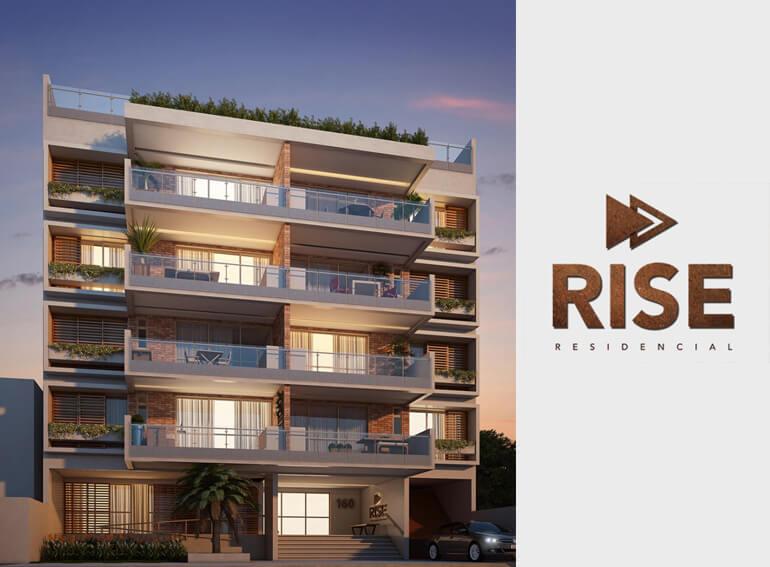 Rise Residencial Vila Isabel