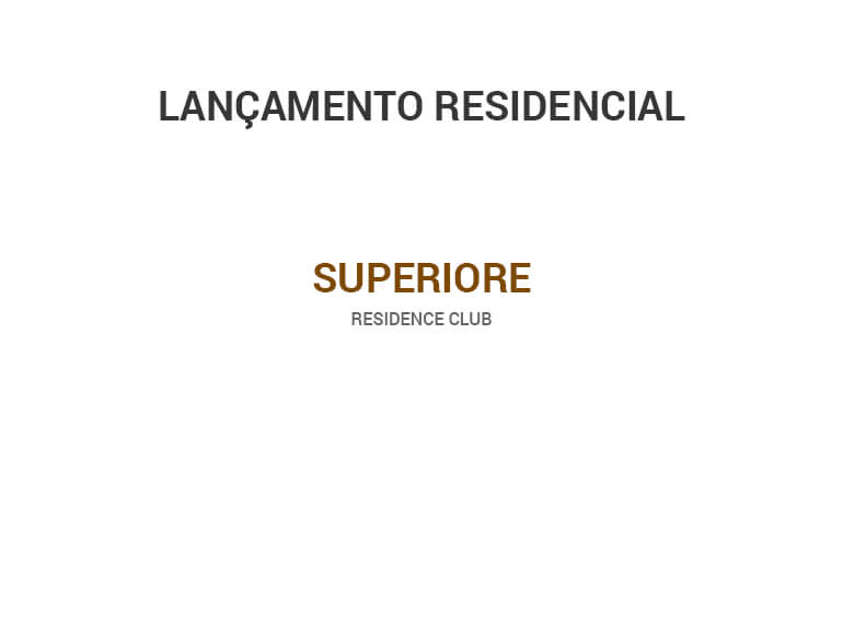 Superiore Residence Club Meier