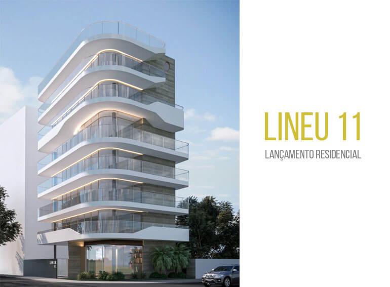 Residencial Lineu 11