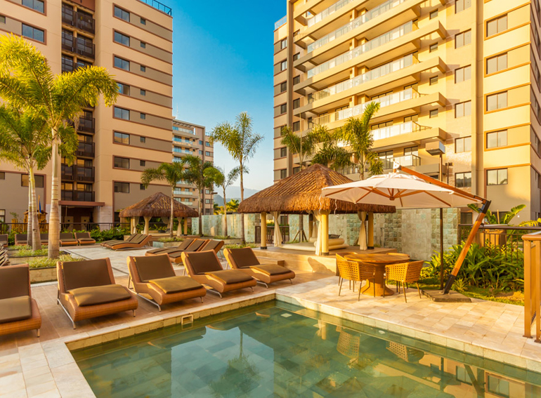 Damai Residences Lifestyle Recreio