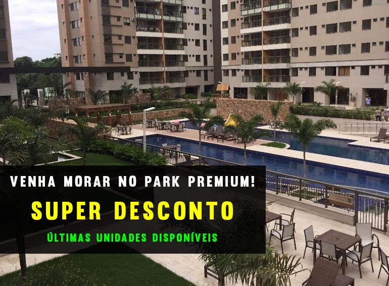 Park Premium Recreio