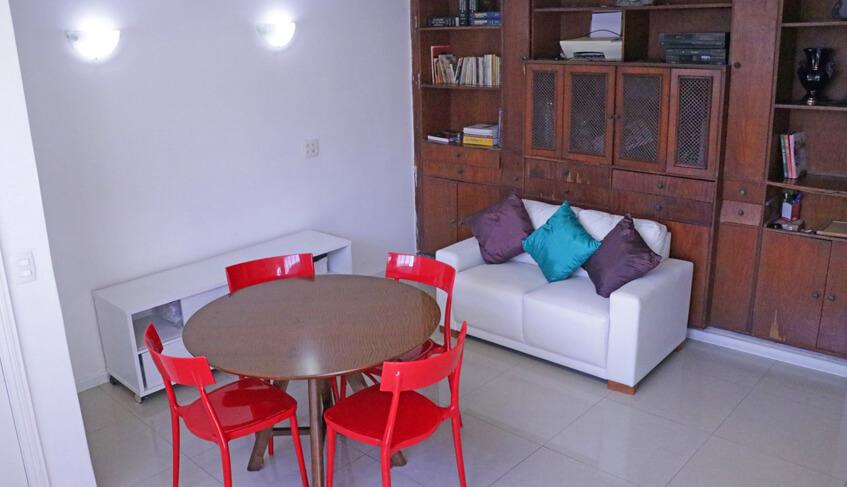 Apartamento Voluntarios 25