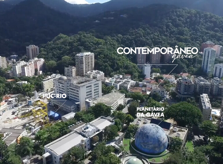 Contemporaneo Gavea