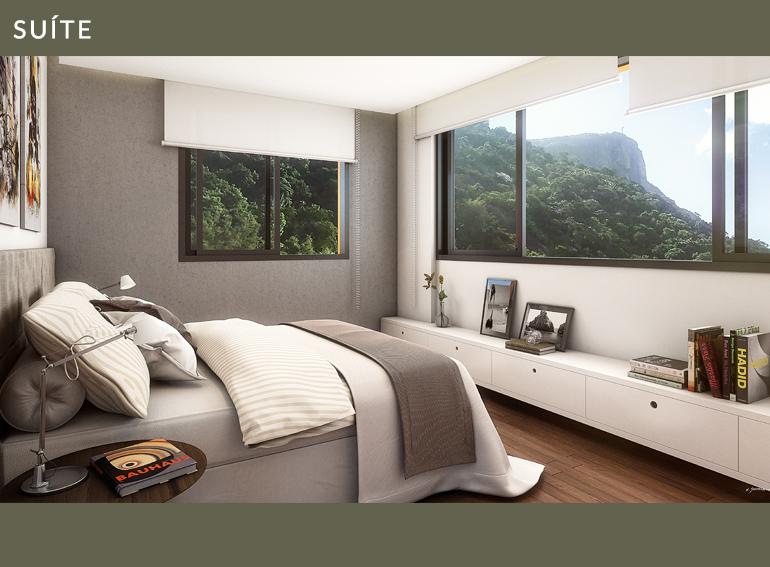 Suite Quintas 292