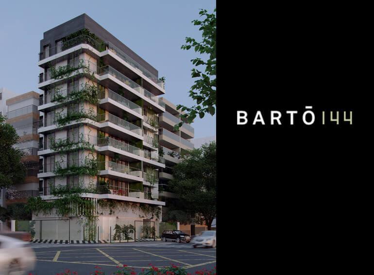 Avenida Bartolomeu Mitre 144