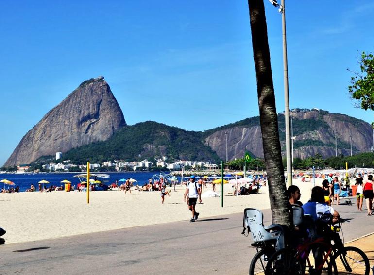 Insight Rio Flamengo
