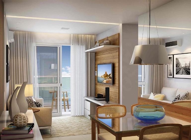 Now Iraja Smart Residence