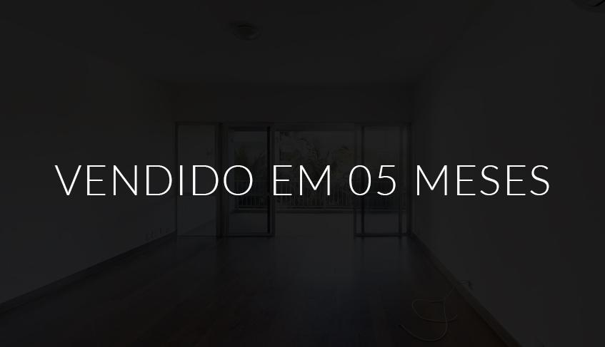 Apartamento São Conrado Green