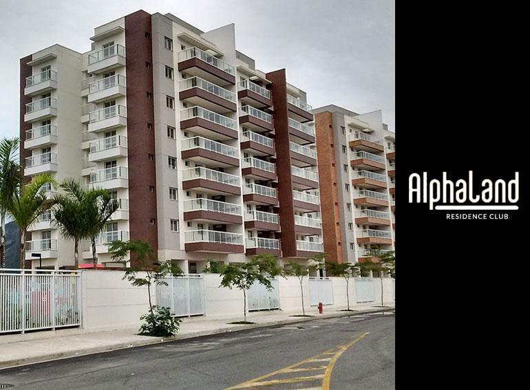 AlphaLand Barra