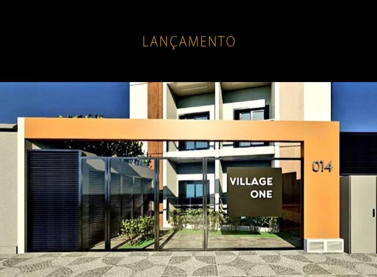 Village One Campo Grande