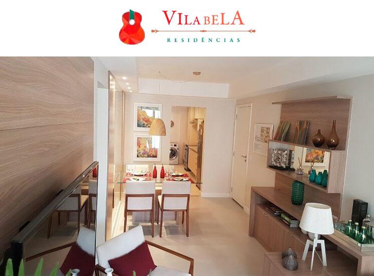 Vila Bela Residencias