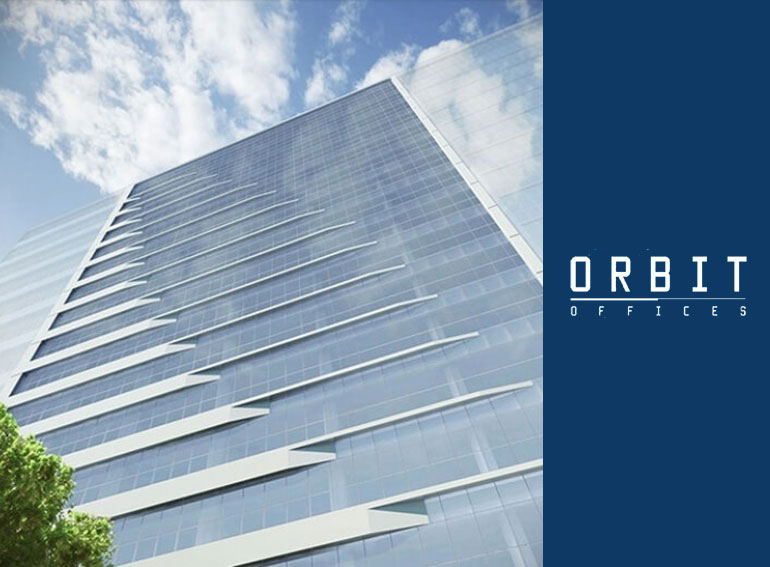 Orbit Offices